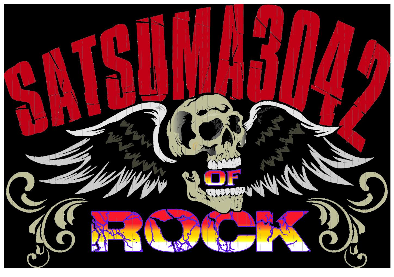 SATSUMA3042 BLOG